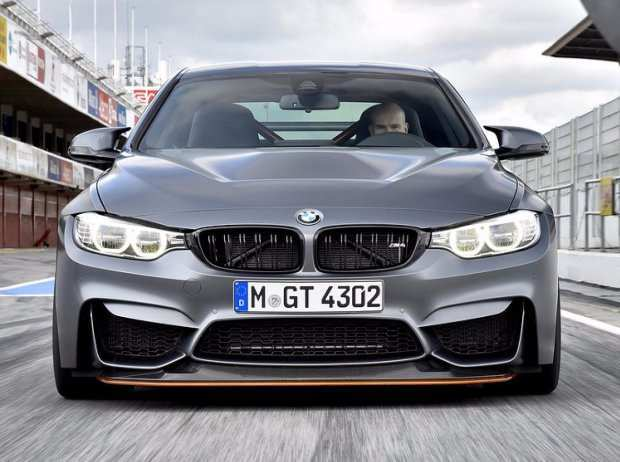 39 A 2020 BMW M4 Gts Release Date and Concept