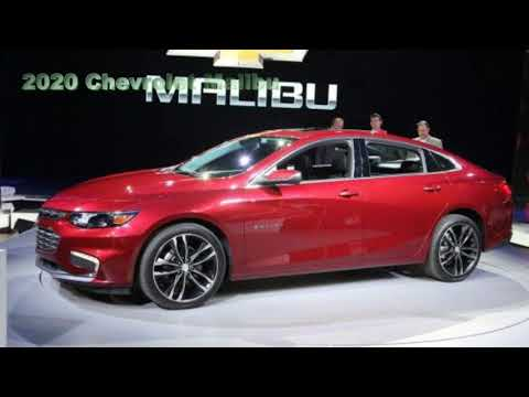 39 A 2020 Chevrolet Malibu Reviews