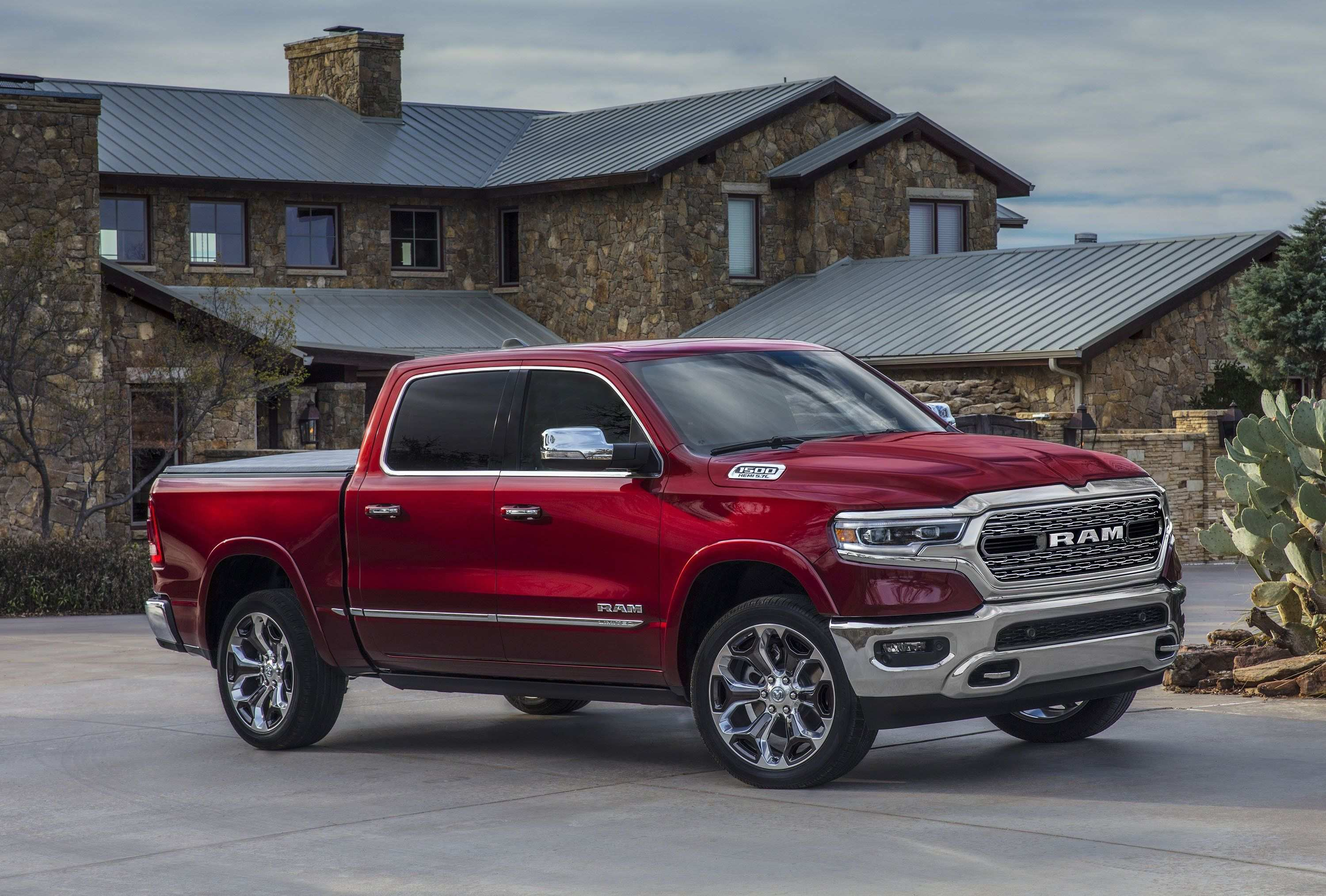 39 A 2020 Dodge Ram 2500 Release Date And Concept