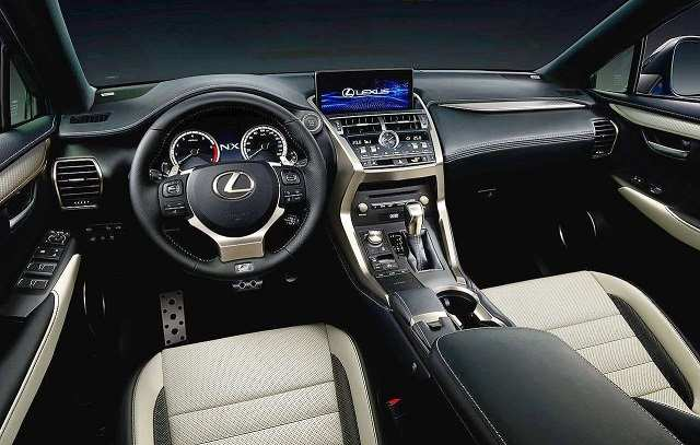 39 A 2020 Lexus Nx Review And Release Date