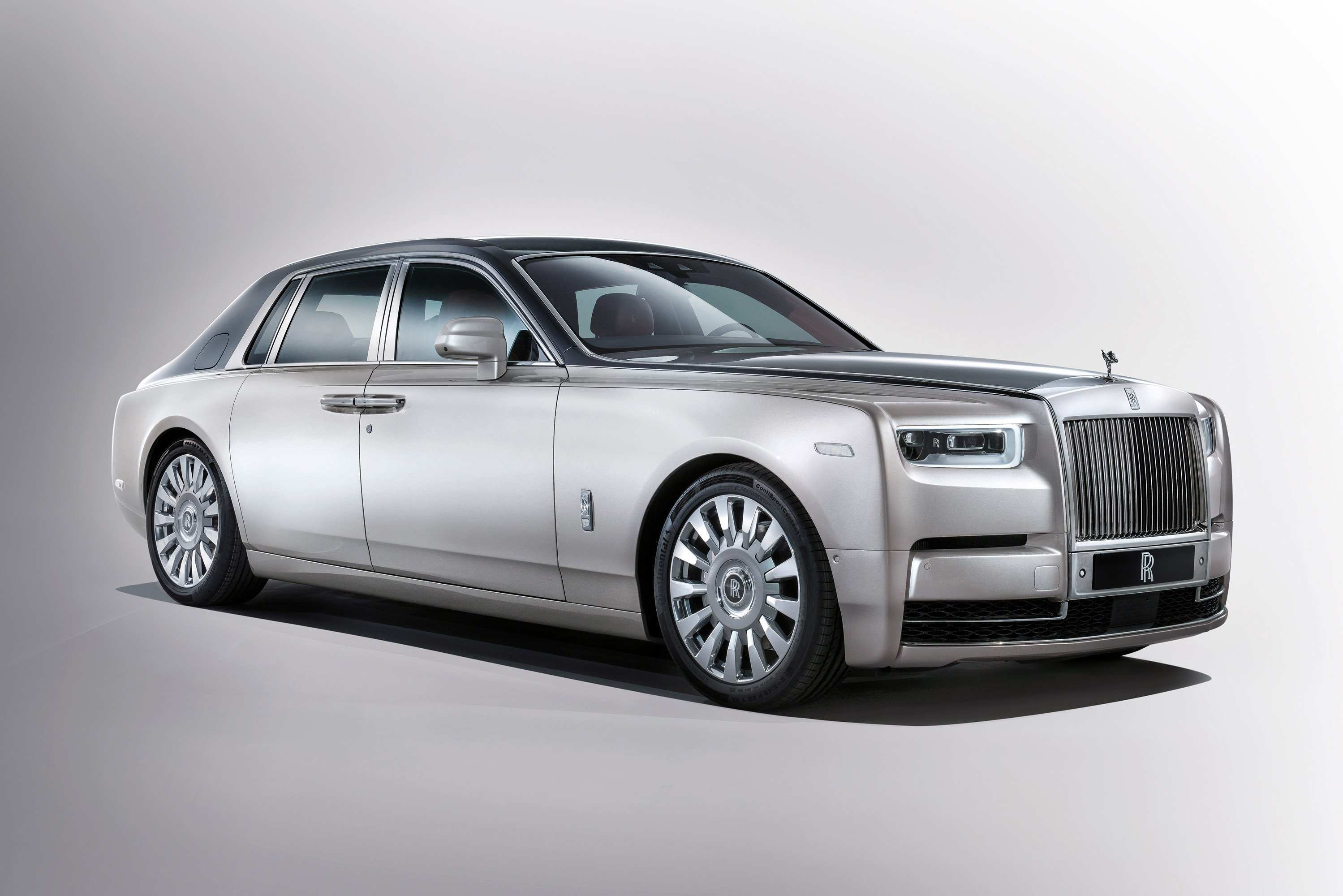 39 A 2020 Rolls Royce Phantoms Prices