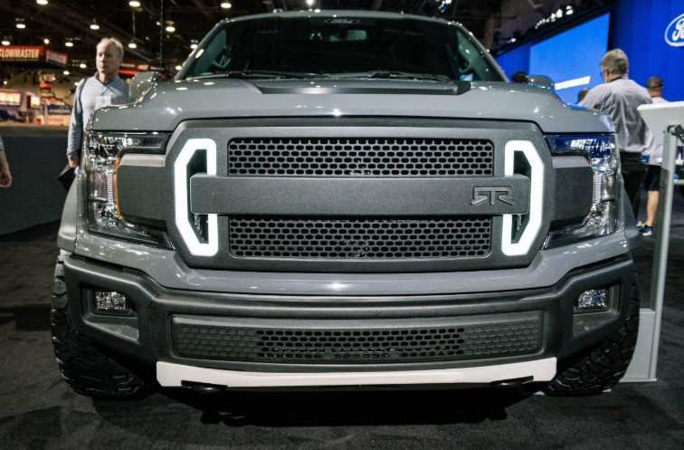 39 A Ford F150 Redesign 2020 Research New