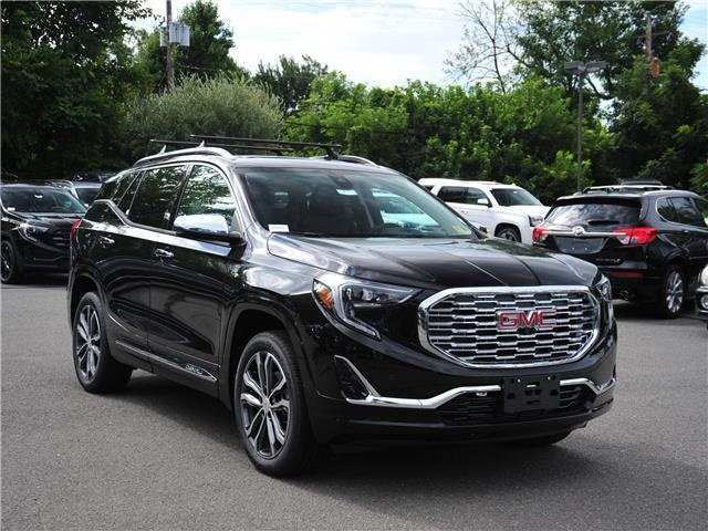 39 A GMC Terrain 2020 Overview