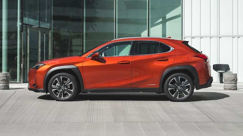 39 A Lexus Ux 2019 Price Model