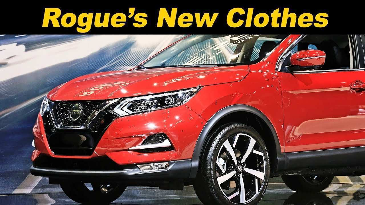 39 A Nissan Rogue 2020 Review Review