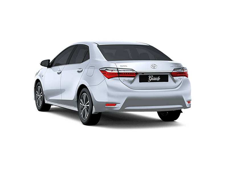 39 A Toyota Xli 2019 Price In Pakistan Overview