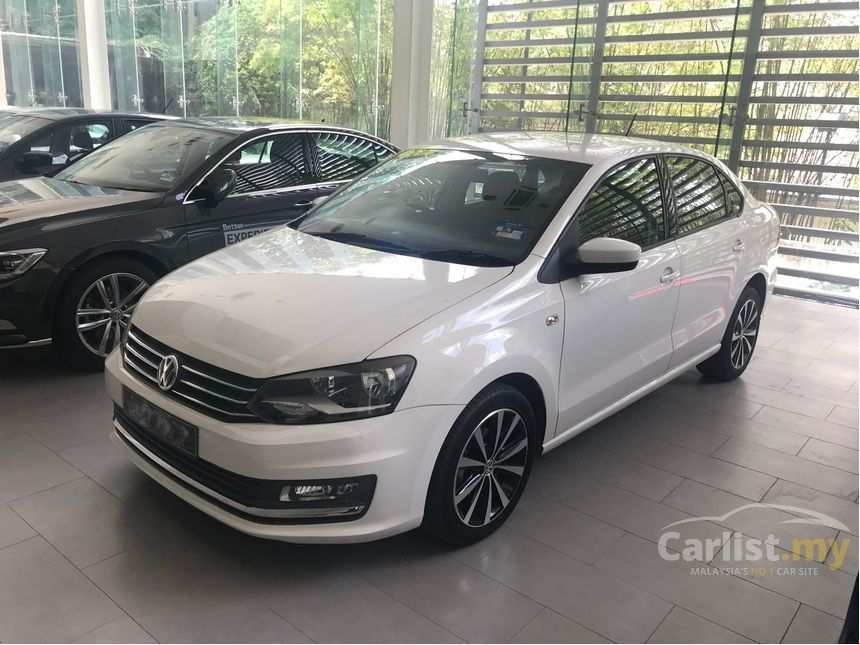 39 A Vento Volkswagen 2019 Pricing