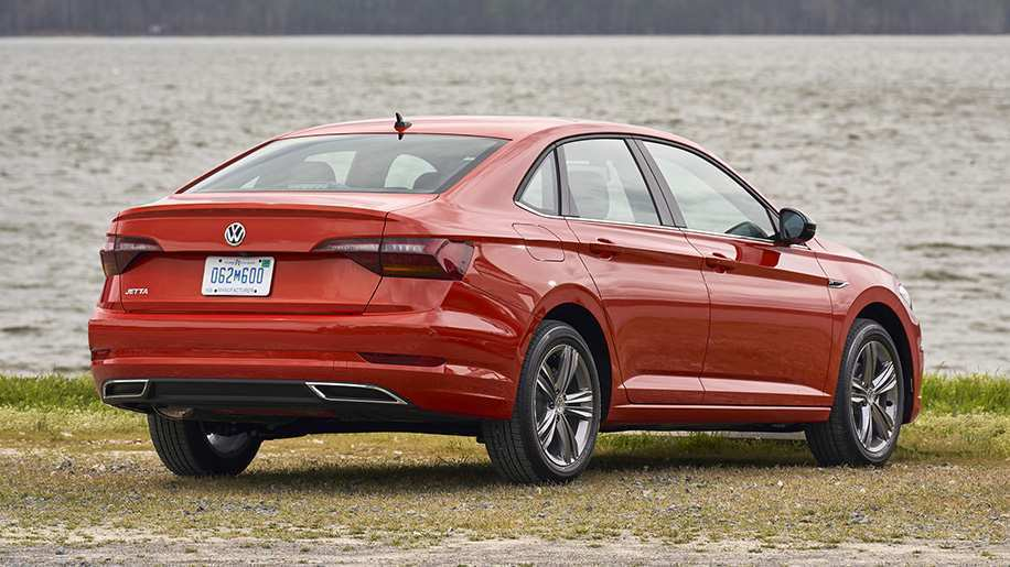 39 A Volkswagen Jetta 2019 India Prices