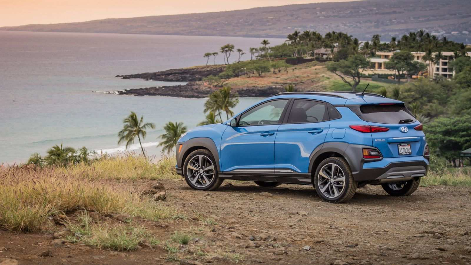 39 A When Does The 2020 Hyundai Kona Come Out Release