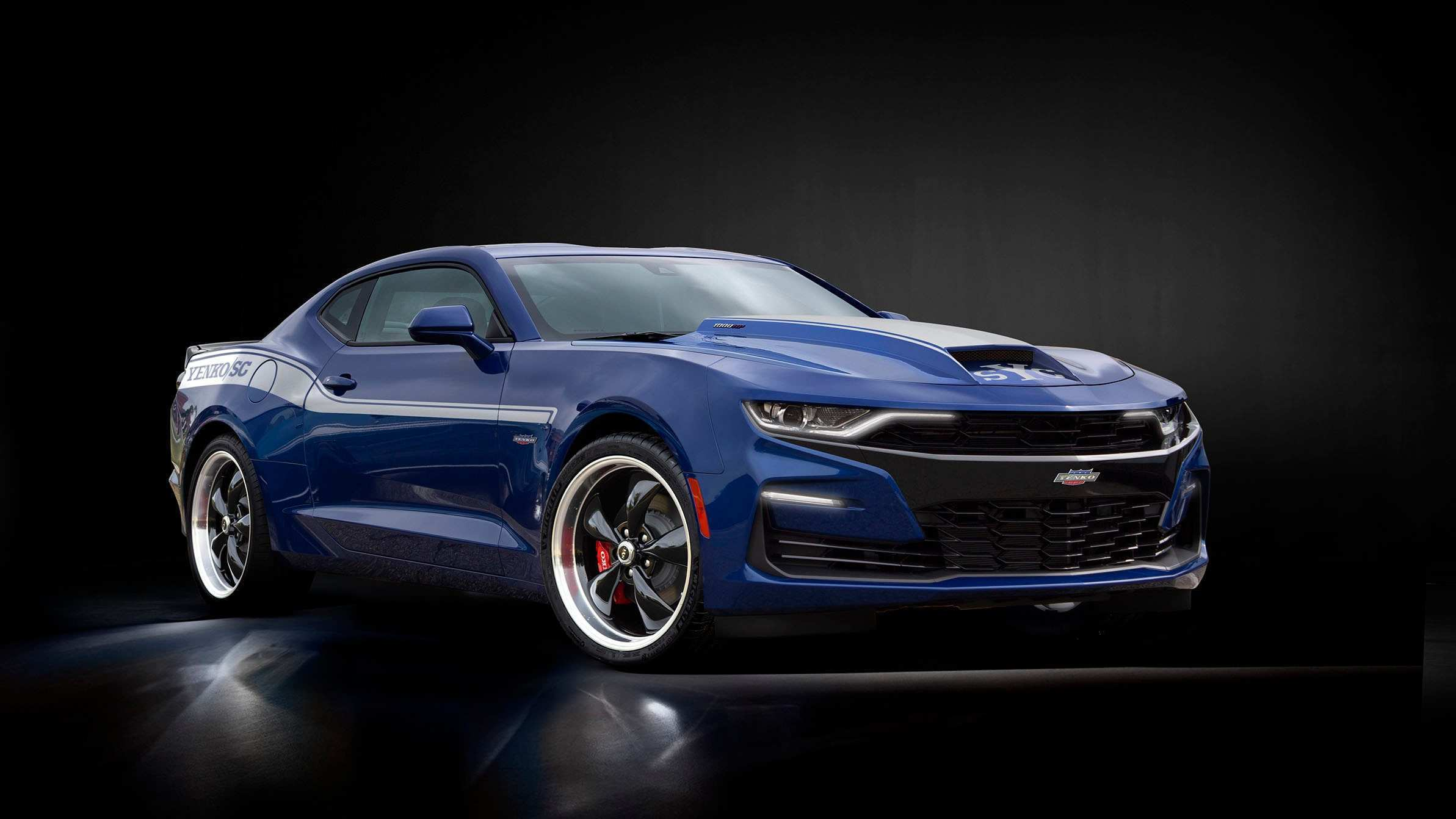 39 All New 2019 Camaro Z28 Horsepower Specs And Review