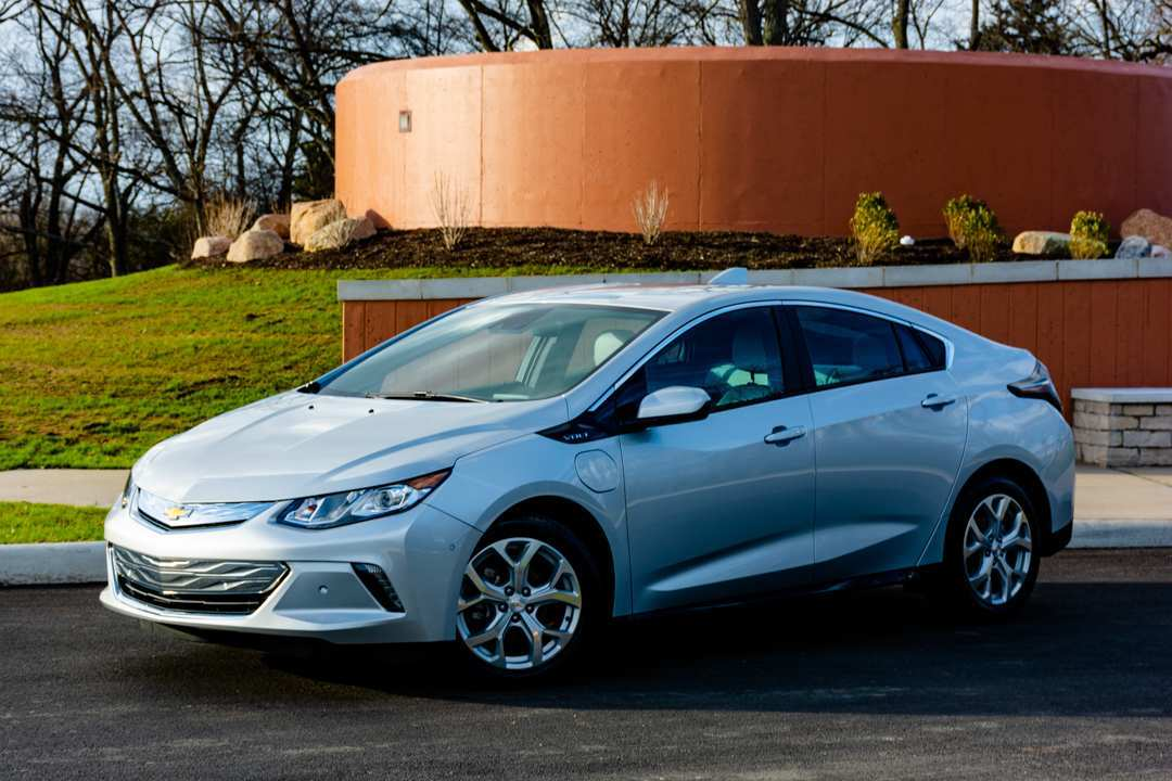 39 All New 2019 Chevrolet Volt Price And Review