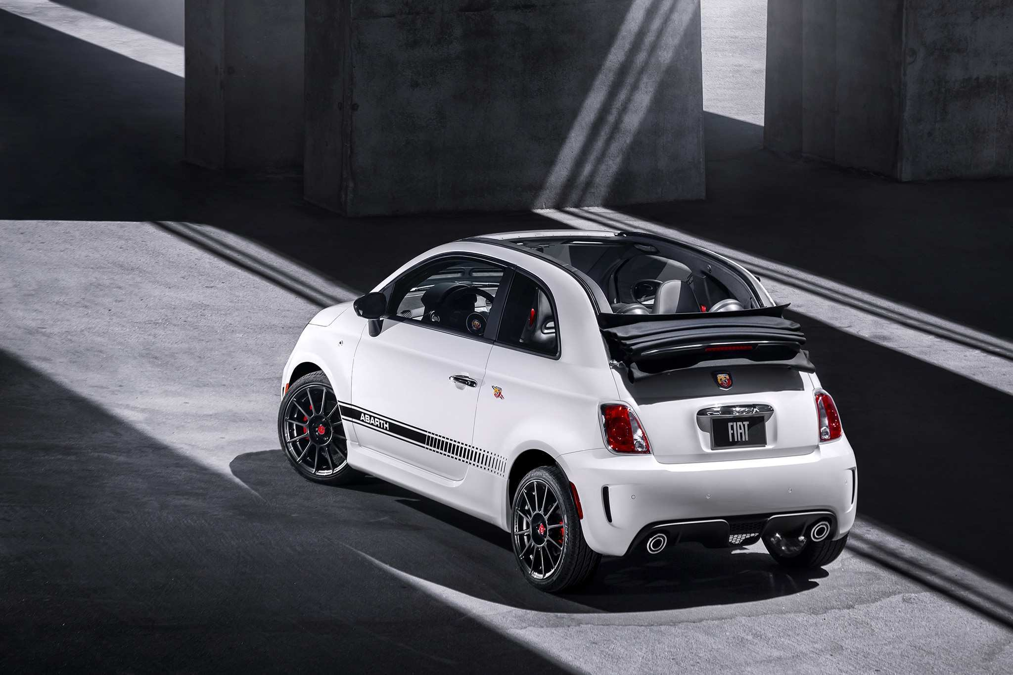 39 All New 2019 Fiat 500 Abarth Release Date