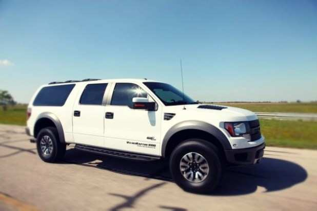 39 All New 2019 Ford Excursion Exterior And Interior