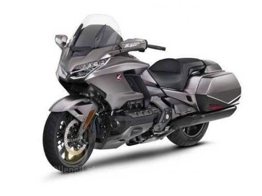 39 All New 2019 Honda Gold Wing Performance