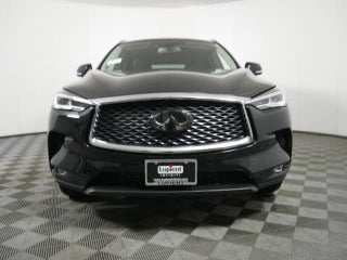 39 All New 2019 Infiniti Qx50 Black Specs