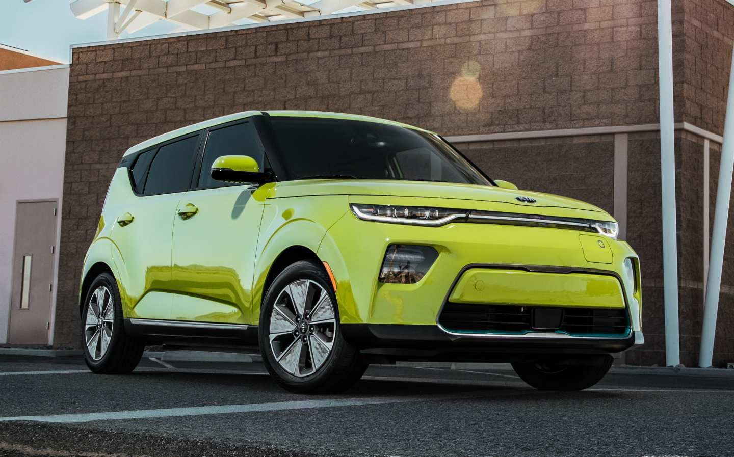 39 All New 2019 Kia Soul Redesign And Review