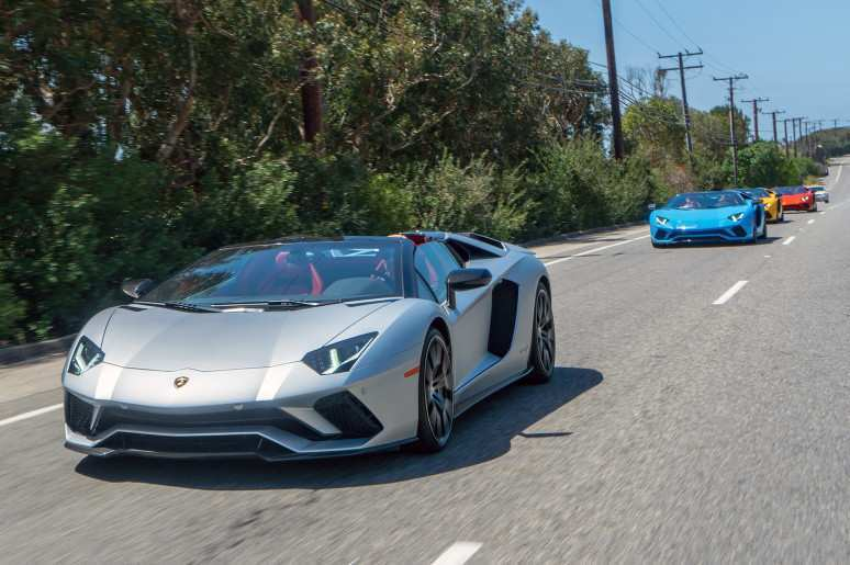39 All New 2019 Lamborghini Ankonian Photos
