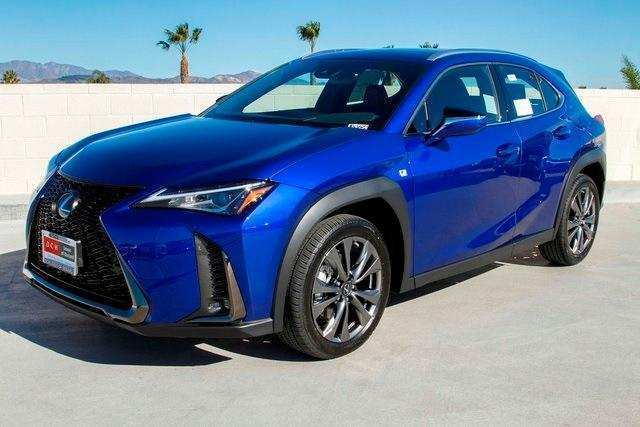 39 All New 2019 Lexus Ux200 Reviews