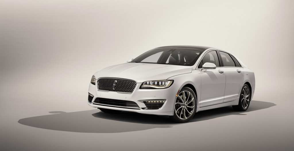 39 All New 2019 Lincoln MKS Redesign