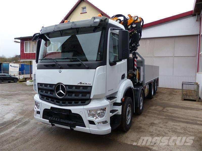39 All New 2019 Mercedes Truck Price Review