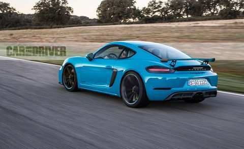 39 All New 2019 Porsche Cayman Release