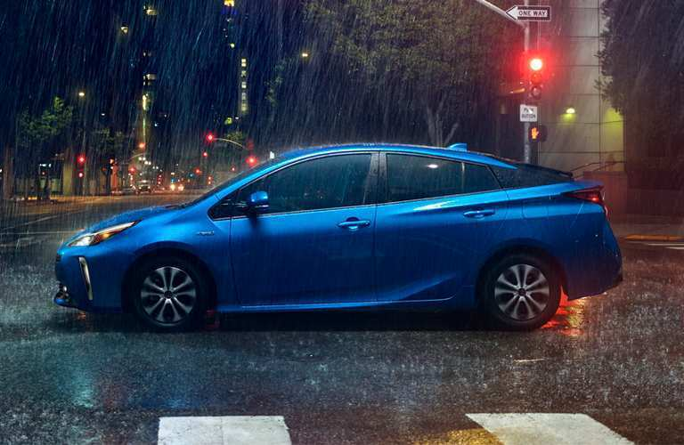 39 All New 2019 Toyota PriusPictures Price And Release Date