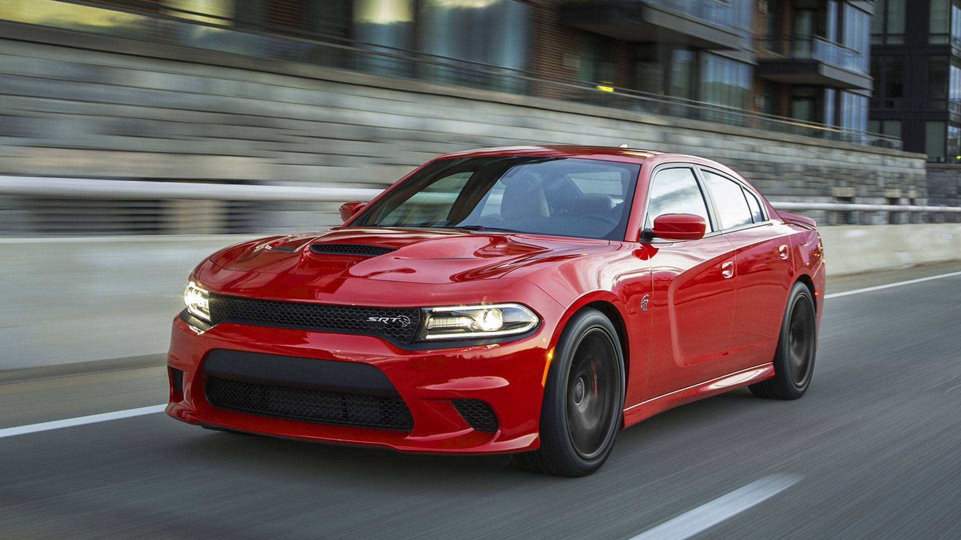 39 All New 2020 Dodge Charger Srt8 Hellcat Engine