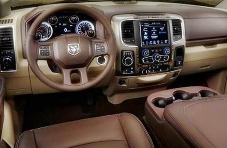 39 All New 2020 Dodge Ram 2500 Review
