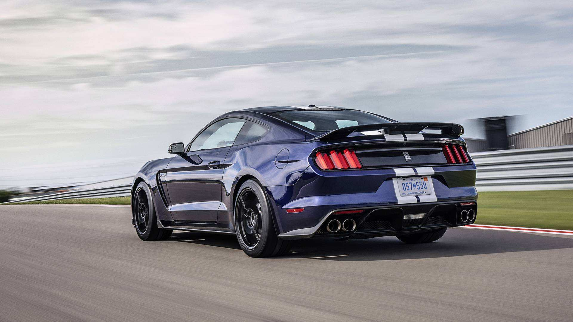 39 All New 2020 Ford GT350 Pictures