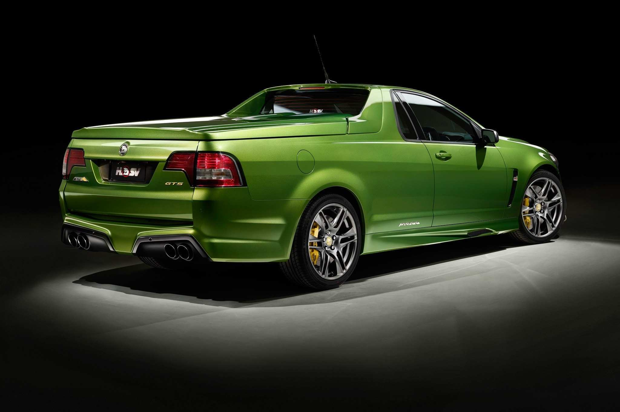 39 All New 2020 Holden Commodore Gts New Model And Performance