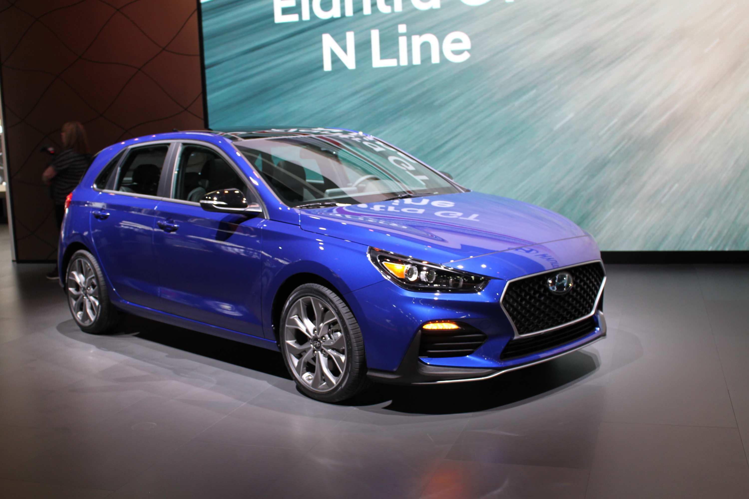 39 All New 2020 Hyundai Elantra Gt Specs And Review