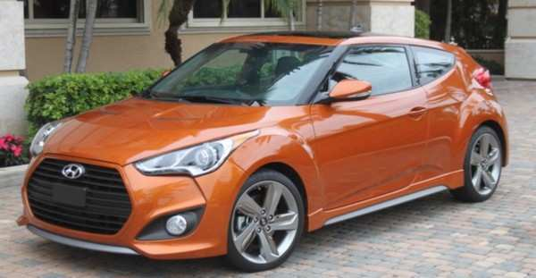 39 All New 2020 Hyundai Veloster New Model And Performance
