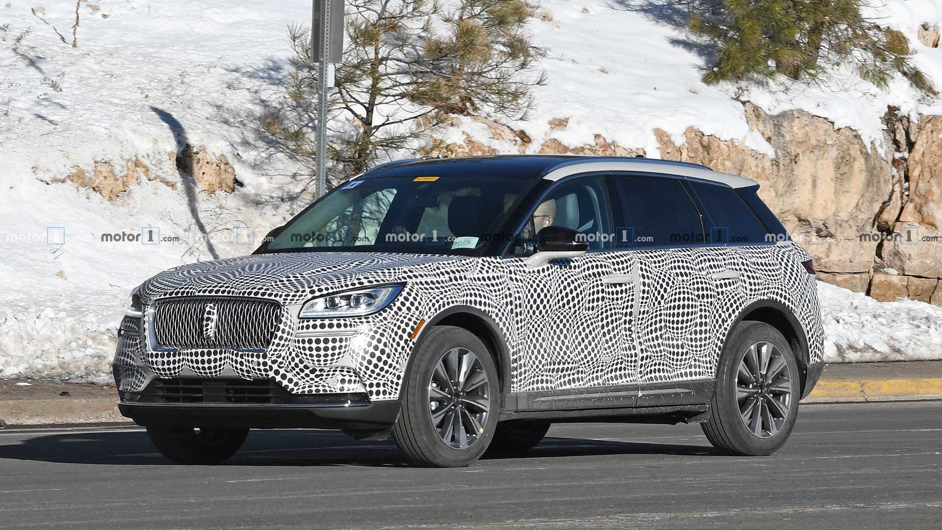 39 All New 2020 Lincoln MKC Redesign