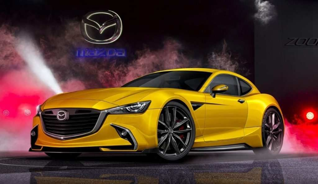 39 All New 2020 Mazda Miata Specs