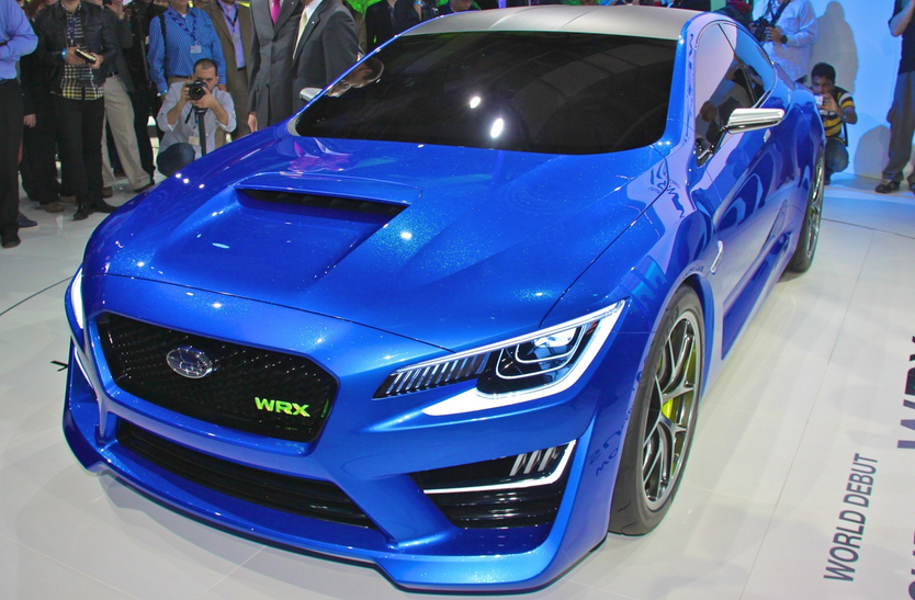 39 All New 2020 Subaru Impreza Exterior And Interior