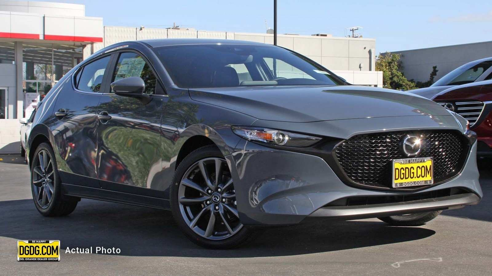 39 All New Cuando Sale El Mazda 3 2019 Performance And New Engine