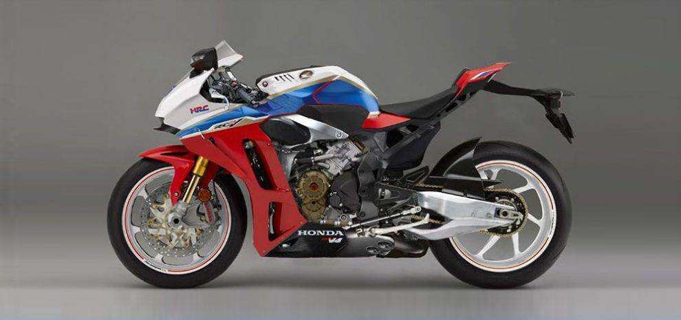 39 All New Honda Superbike 2020 Specs