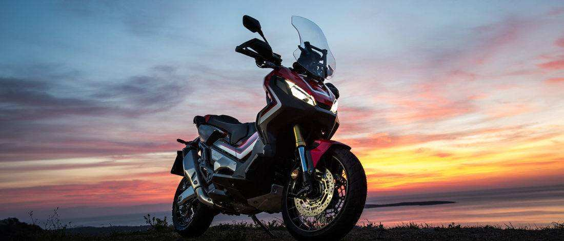 39 All New Honda X Adv 2020 Release Date And Concept