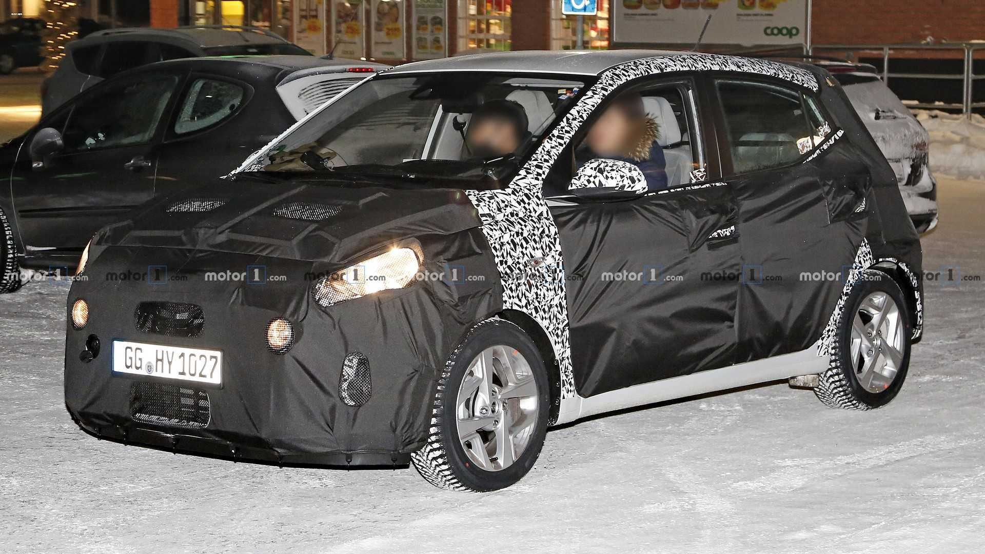 39 All New Hyundai I10 2020 Price And Release Date