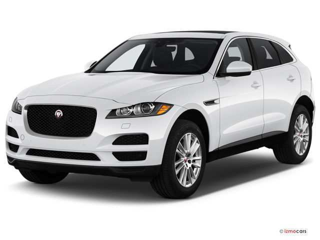 39 All New Jaguar Suv 2019 Ratings