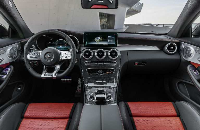 39 All New Mercedes Interior 2019 Price