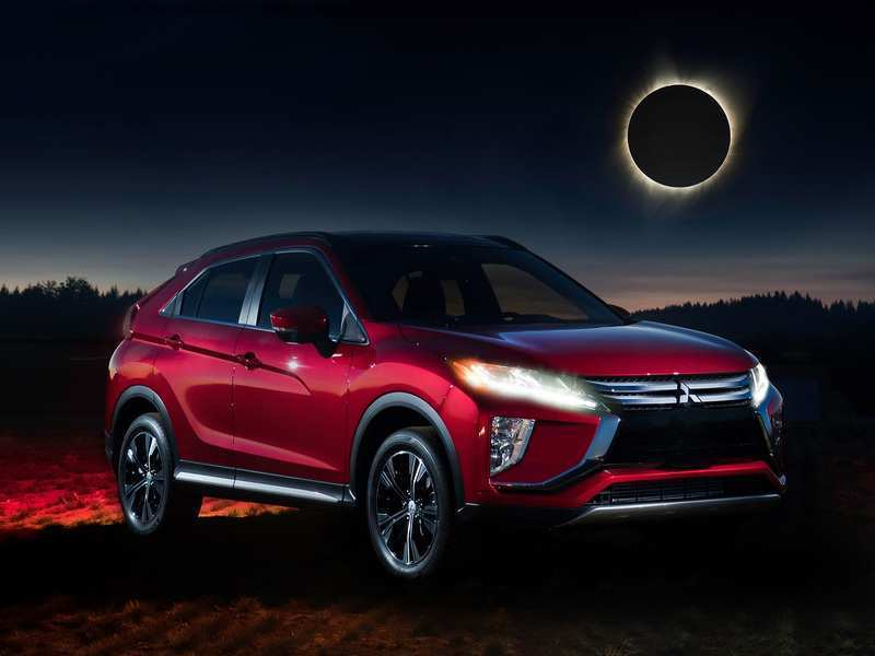 39 All New Mitsubishi New Models 2020 Pictures