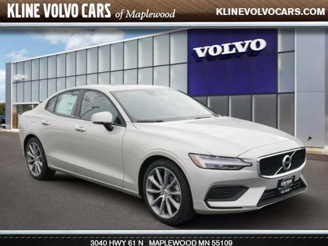 39 All New New Volvo 2019 Release Date And Concept