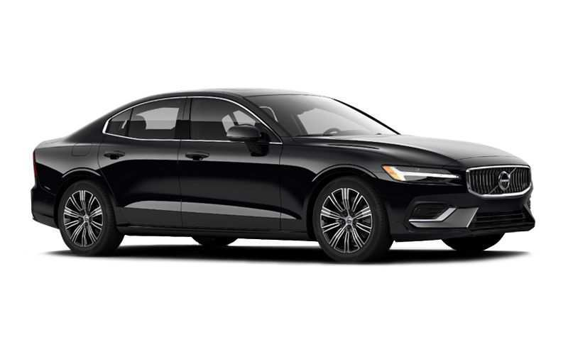 39 All New New Volvo Models 2019 Specs