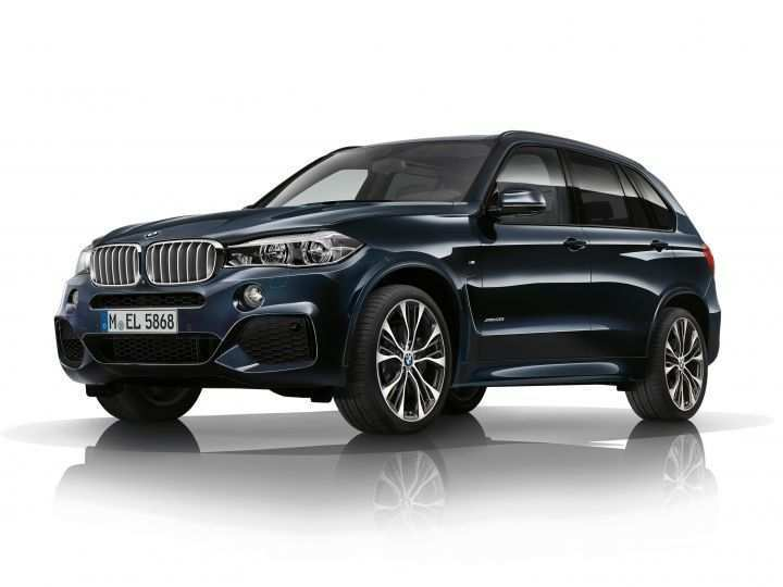 39 All New Next Gen BMW X5 Suv Picture