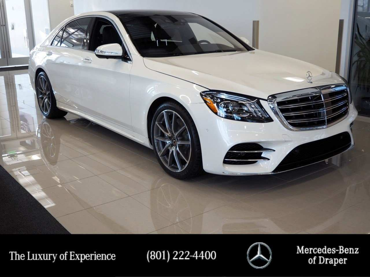 39 All New S560 Mercedes 2019 Configurations