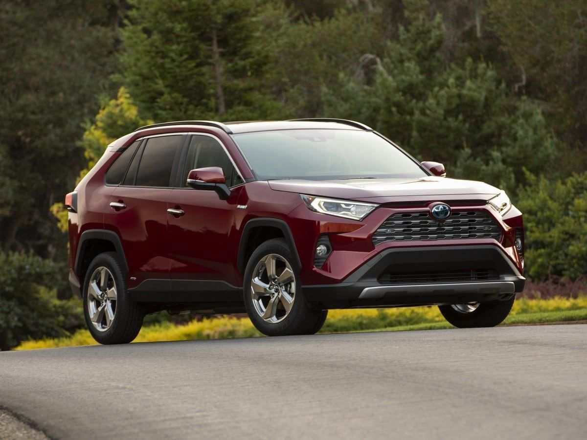 39 All New Toyota 2019 Lineup Price And Release Date