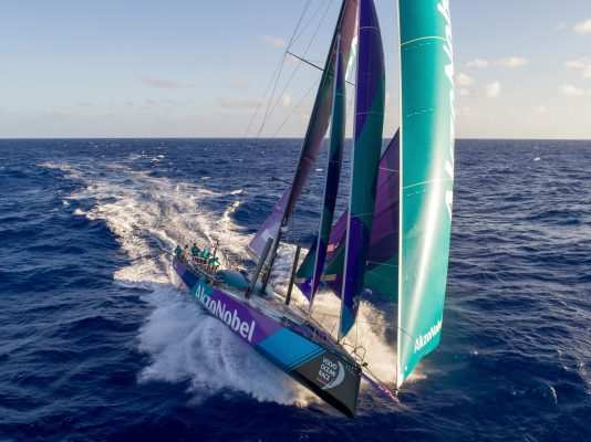 39 All New Volvo Ocean Race 2019 Concept