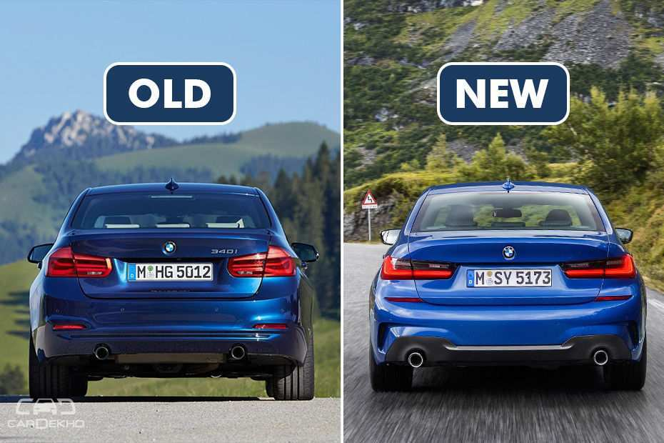 39 Best 2019 BMW 3 Series New Model And Performance