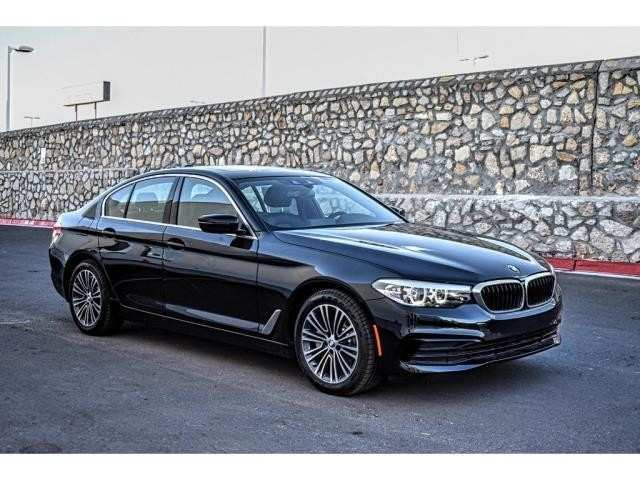 39 Best 2019 BMW 5 Series Price And Release Date